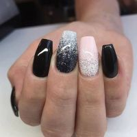 17 Best ideas about Simple Nail Designs on Pinterest ...