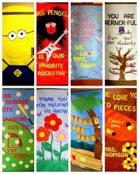 17 Best images about Teacher Appreciation on Pinterest ...