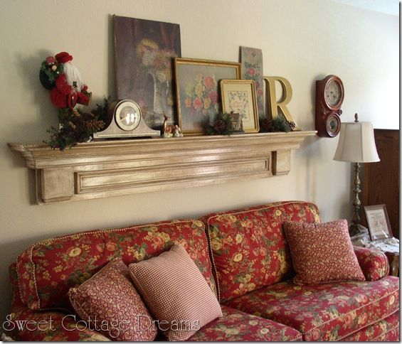7 Best Ideas About Fireplace Mantel Ideas On Pinterest