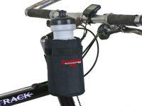 Amazon.com: Bushwhacker Shasta Black - Insulated Bike ...