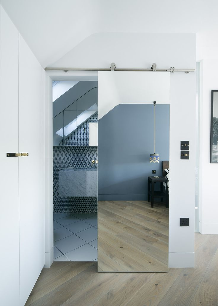 25+ best ideas about Mirror door on Pinterest