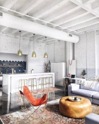 25+ best ideas about Loft kitchen on Pinterest