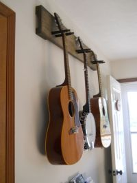 Best 25+ Guitar display ideas on Pinterest | Guitar room ...