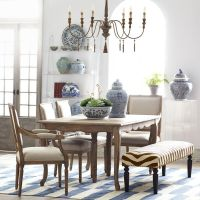25+ best ideas about Country Dining Tables on Pinterest ...