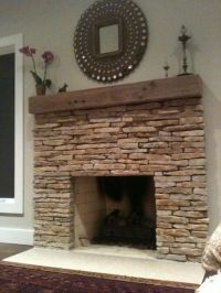 41 best images about Fireplace and Mantels on Pinterest