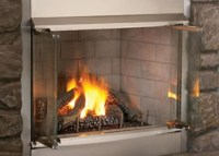Do Natural Gas Fireplaces Need to be Vented? | Home Re ...