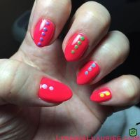 Get Bright for Spring! Bring in your spring #NailArt ...