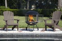 1000+ ideas about Portable Fireplace on Pinterest ...