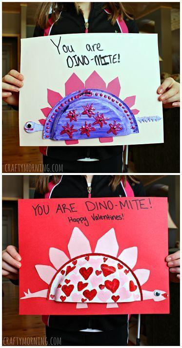 valentines day cards preschool
