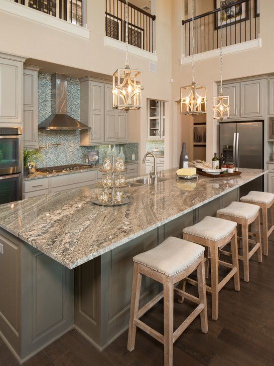 1000+ Ideas About Granite Countertops On Pinterest   Kitchen