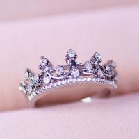 Best 20+ Princess crown rings ideas on Pinterest