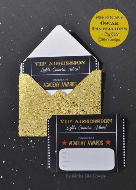 free printable 50th birthday invitations