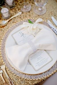 Best 20+ Table Plate Setting ideas on Pinterest | Wedding ...