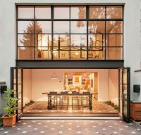 25+ Best Ideas about Steel Windows on Pinterest | French ...