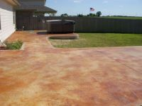 17 Best images about stained concrete on Pinterest ...