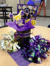 17 Best images about Cheerleading Party Ideas on Pinterest ...