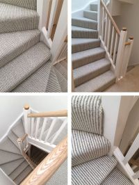 17 Best ideas about Carpet Stairs on Pinterest | Grey ...