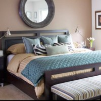 15 best images about bedroom ideas on Pinterest | Grey ...