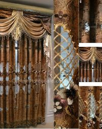 566 best images about curtains on Pinterest | Window ...