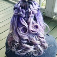 1000+ ideas about Frosted Hair on Pinterest | Feathered ...