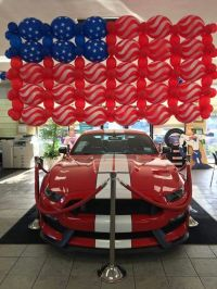 50 best images about Balloons Car Dealerships on Pinterest ...