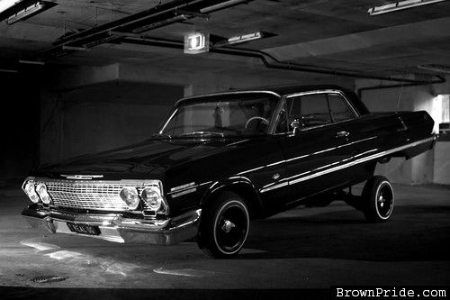 Gangsta Girls And Lowriders Wallpaper Black Lowrider Lowrider Car Pinterest Black Photo