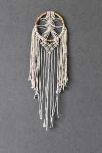 1000+ images about Micro Macrame wall art on Pinterest ...
