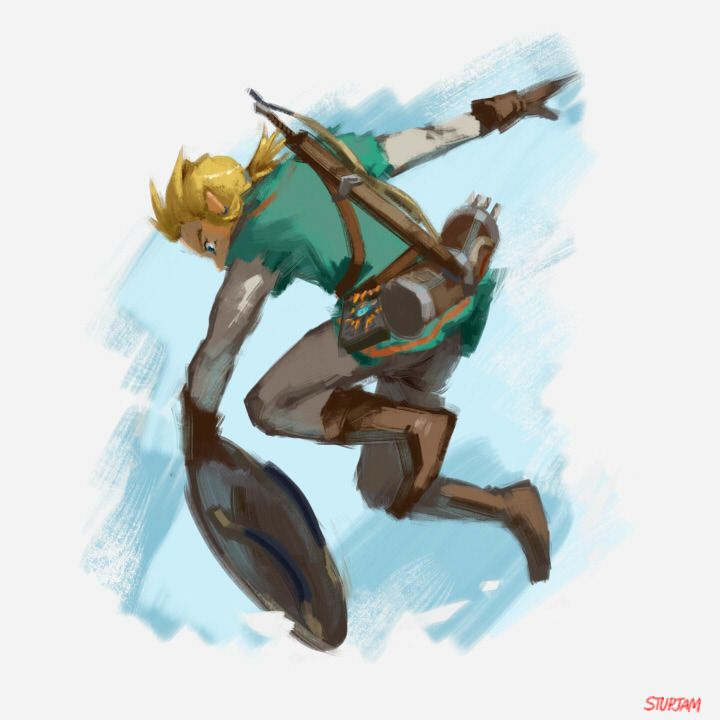 Zelda Iphone Wallpaper 17 Best Images About Breath Of The Wild On Pinterest