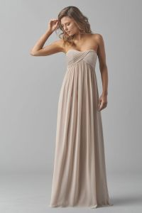 25+ Best Ideas about Backless Bridesmaid Dress on ...