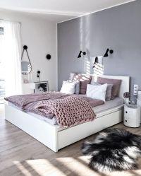 Best 25+ Light grey bedrooms ideas on Pinterest | Light ...