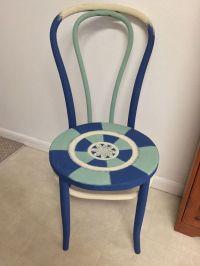25+ best ideas about Chalk paint chairs on Pinterest ...