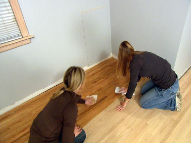 17 Best Ideas About Staining Wood Floors On Pinterest