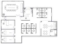 21 best images about Cubicle Layout on Pinterest