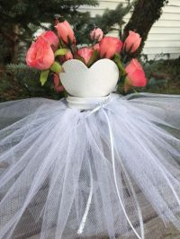 17 Best ideas about Bridal Shower Centerpieces on ...