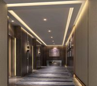 STERLING TOWERS DUBAI | CORRIDORS | Pinterest | Towers and ...