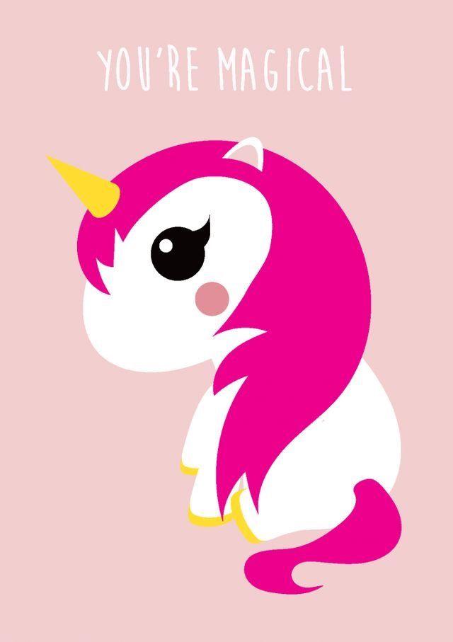 Cutes Girl Wallpaper Ever 25 Best Ideas About Cute Unicorn On Pinterest Cute