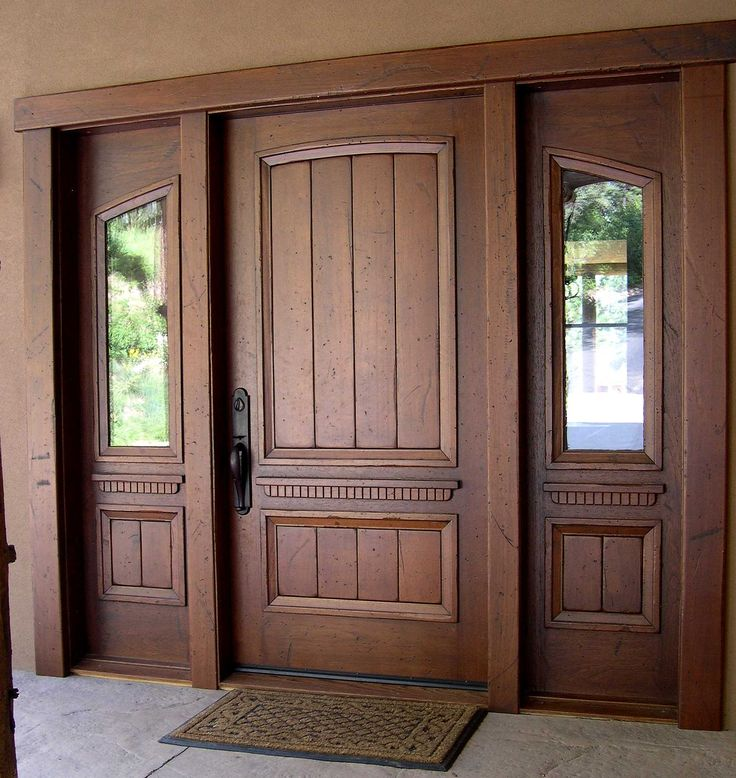 25+ best ideas about Front door design on Pinterest