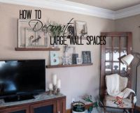 1000+ ideas about Decorate Large Walls on Pinterest ...