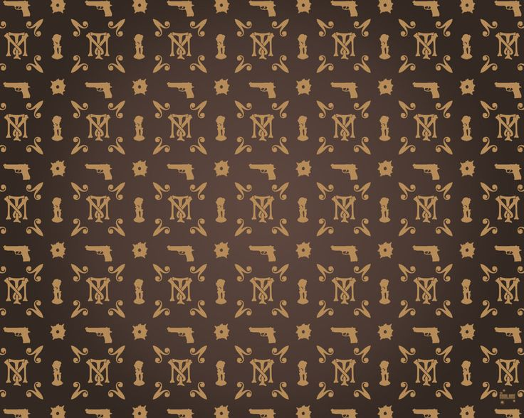Make Your Own Monogram Iphone Wallpaper Louis Vuitton Lv Guns Vuitton Style Background