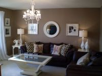 25+ Best Ideas about Dark Brown Couch on Pinterest ...