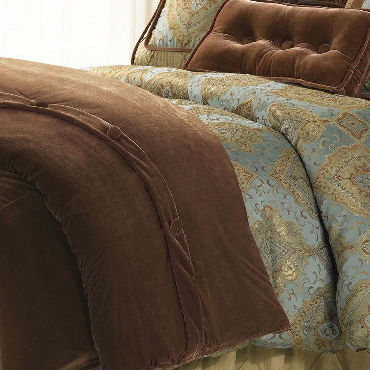 Duvet Covers Our Copper Colored Velvet Duvet Cover Is From The Bianca