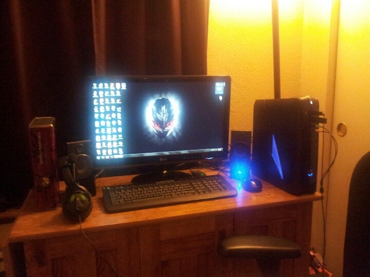 Gaming Setup Ideas 52 Best Images About Man Cave Ideas On Pinterest | Gaming