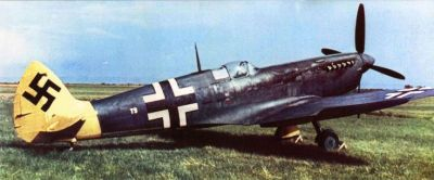 A captured Spitfire remarked with Luftwaffe insignia. | Warbirds | Pinterest | Luftwaffe