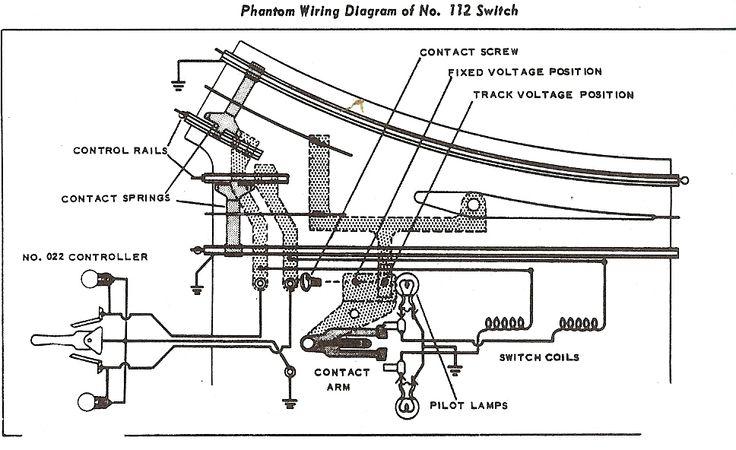 6 way switch wiring