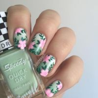1000+ ideas about Hawaiian Nails on Pinterest | Hawaiian ...