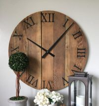 Best 25+ Wall clocks ideas on Pinterest