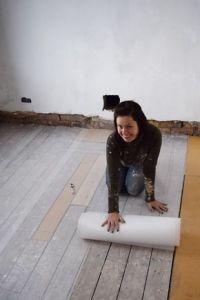 Best 10+ Plywood floors ideas on Pinterest | Painted ...