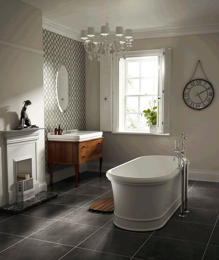 Traditional Bathrooms 17 Best Ideas About Traditional Bathroom On Pinterest