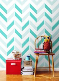 20+ best ideas about Wall Paint Patterns on Pinterest ...