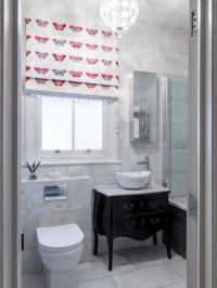17 Best ideas about Bathroom Window Treatments on ...